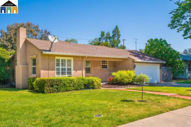 1531 W Sonoma Ave, Stockton, CA 95204 (#MR40823223) :: The Dale Warfel Real Estate Network