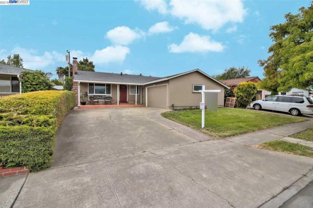 4667 Boone Dr, Fremont, CA 94538 (#BE40823229) :: The Goss Real Estate Group, Keller Williams Bay Area Estates