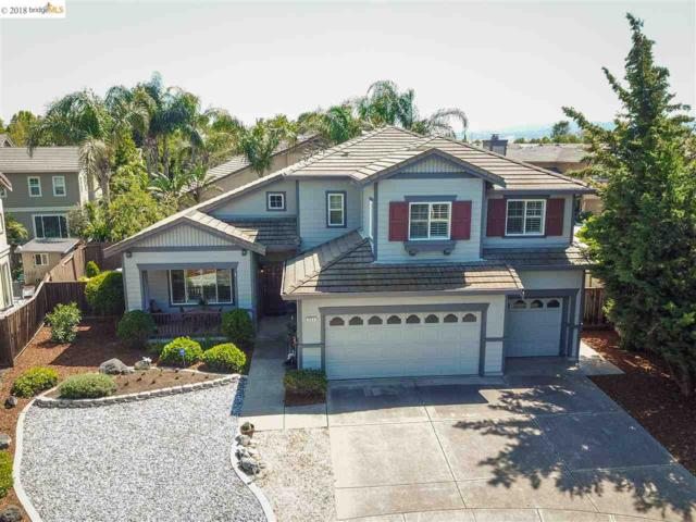 564 Bartlett Ct, Brentwood, CA 94513 (#EB40823235) :: Strock Real Estate