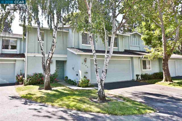 103 Fountainhead Ct., Martinez, CA 94553 (#CC40823238) :: The Warfel Gardin Group