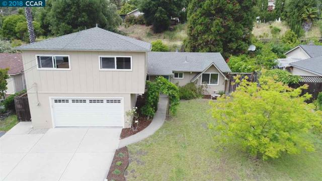 2625 Doidge, Pinole, CA 94564 (#CC40823271) :: The Dale Warfel Real Estate Network