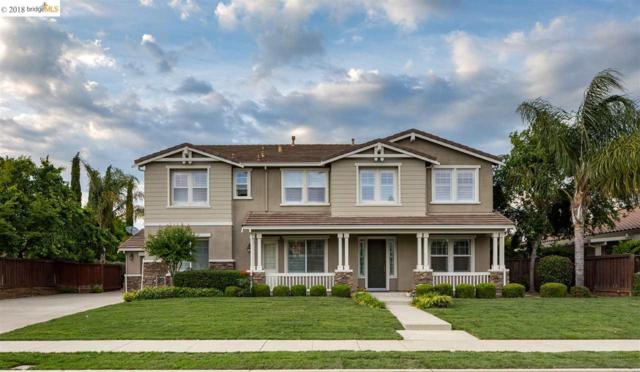 1792 Giotto Dr, Brentwood, CA 94513 (#EB40823281) :: Strock Real Estate