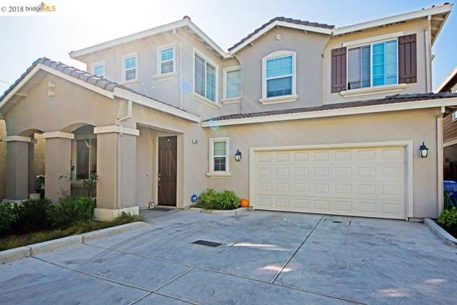 260 Alta St, Brentwood, CA 94513 (#EB40823298) :: The Dale Warfel Real Estate Network