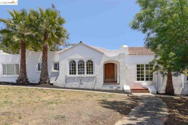 4050 Sequoyah Rd, Oakland, CA 94605 (#EB40823300) :: The Goss Real Estate Group, Keller Williams Bay Area Estates