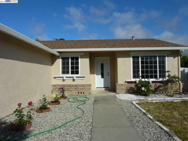 3808 Fallbrook Ct, Pittsburg, CA 94565 (#BE40823310) :: Strock Real Estate