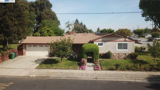 1545 Hamrick Ln, Hayward, CA 94544 (#BE40823311) :: The Dale Warfel Real Estate Network