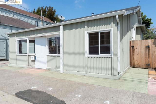 1715 Lincoln Ave, Alameda, CA 94501 (#BE40823362) :: The Goss Real Estate Group, Keller Williams Bay Area Estates
