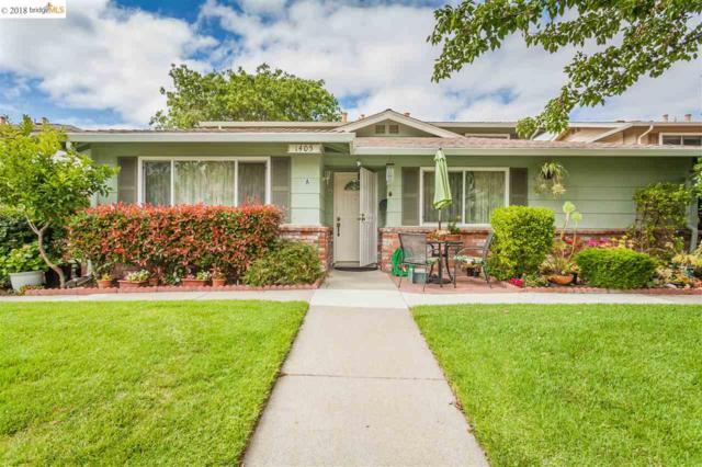 Del Rio Cir, Concord, CA 94518 (#EB40823367) :: Julie Davis Sells Homes