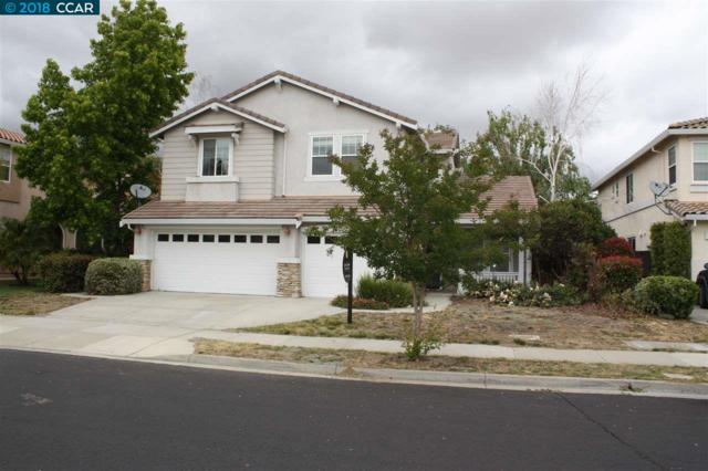791 Waterville Dr, Brentwood, CA 94513 (#CC40823385) :: Brett Jennings Real Estate Experts