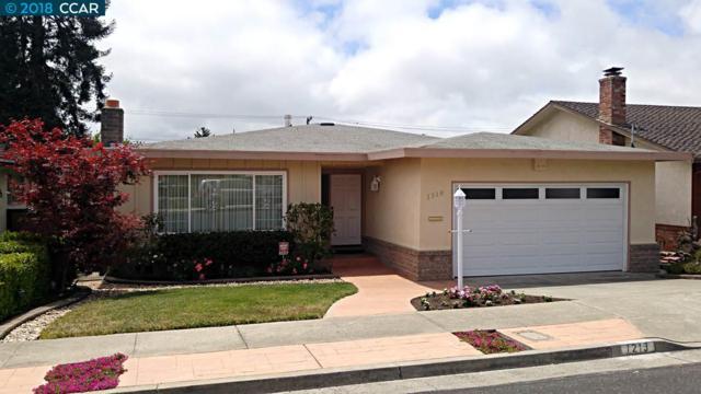 1219 Cabrillo St, El Cerrito, CA 94530 (#CC40823387) :: Strock Real Estate
