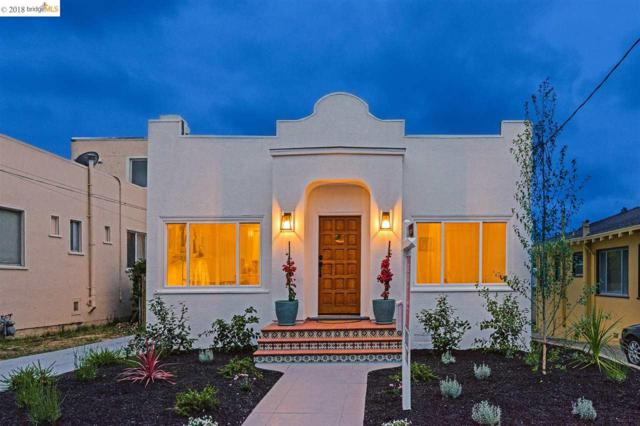 3041 Arizona St, Oakland, CA 94602 (#EB40823394) :: von Kaenel Real Estate Group