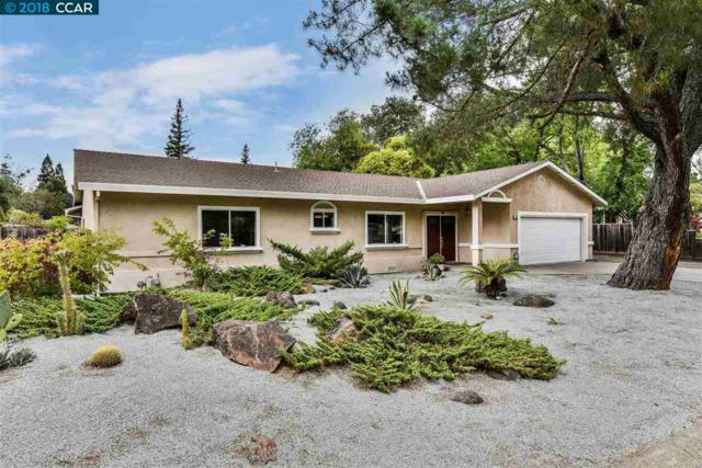 160 Camelia Ln, Walnut Creek, CA 94595 (#CC40823403) :: Astute Realty Inc