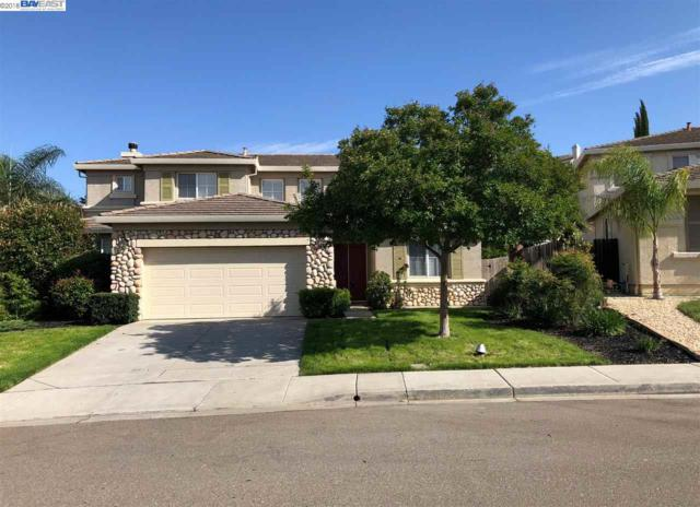 1882 Foster Mountain Ct, Antioch, CA 94531 (#BE40823418) :: Strock Real Estate