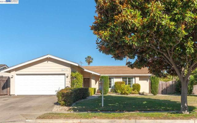 3072 Beard Rd, Fremont, CA 94555 (#BE40823451) :: Strock Real Estate