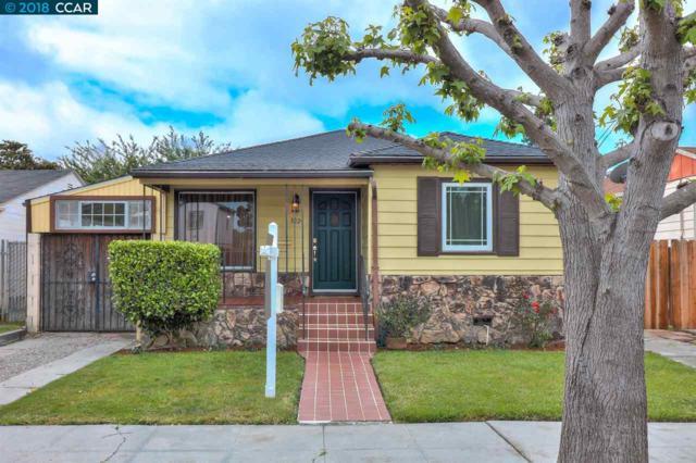 3224 Tulare Ave, Richmond, CA 94804 (#CC40823465) :: Strock Real Estate
