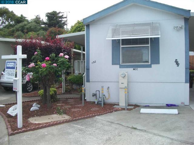 16401 San Pablo, San Pablo, CA 94806 (#CC40823510) :: Strock Real Estate