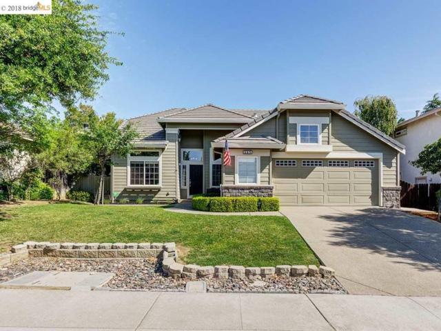 115 Putter Dr, Brentwood, CA 94513 (#EB40823520) :: Brett Jennings Real Estate Experts