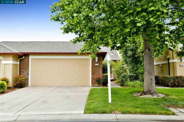 588 Europa Ct, Walnut Creek, CA 94598 (#CC40823559) :: Brett Jennings Real Estate Experts