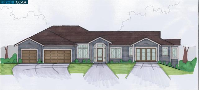 150 Arbor View Lane, Lafayette, CA 94549 (#CC40823695) :: Strock Real Estate