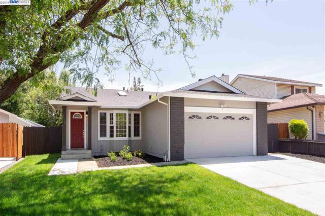 319 Brookdale Dr, Vacaville, CA 95687 (#BE40823783) :: von Kaenel Real Estate Group