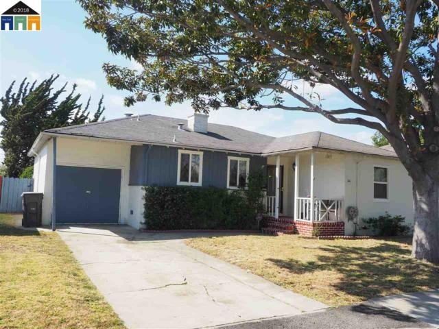 1315 Dorothy Ave, San Leandro, CA 94578 (#MR40823917) :: The Goss Real Estate Group, Keller Williams Bay Area Estates