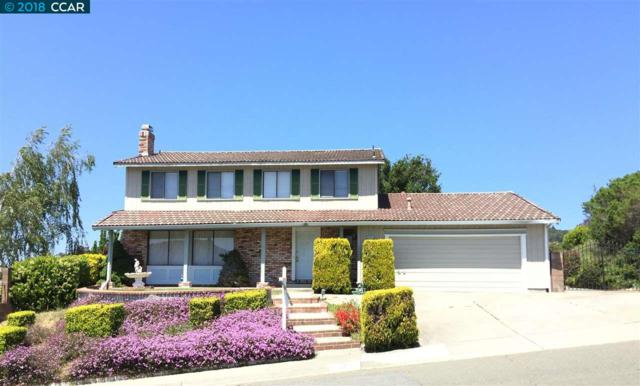 5213 Heavenly Ridge Ln, Richmond, CA 94803 (#CC40823994) :: The Kulda Real Estate Group