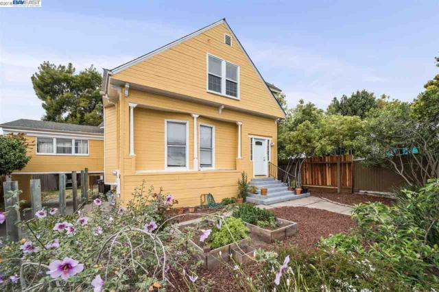 3115 Stuart St, Oakland, CA 94602 (#BE40824013) :: von Kaenel Real Estate Group