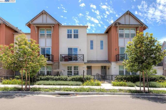 2372 Carbondale Way, Dublin, CA 94568 (#BE40824022) :: The Kulda Real Estate Group