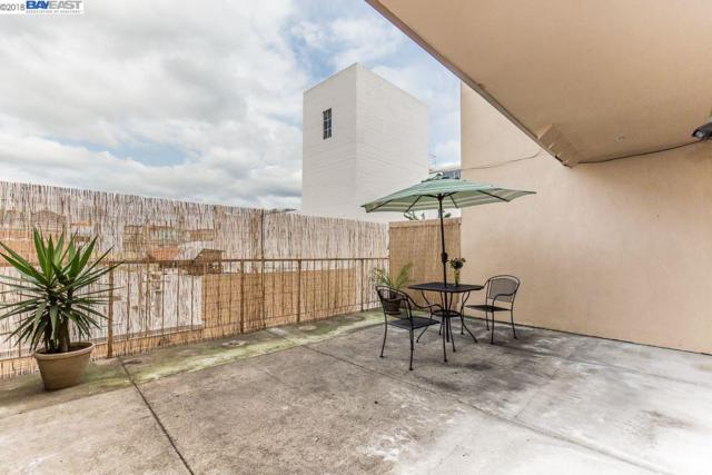 330 8Th St, Oakland, CA 94607 (#BE40824029) :: Strock Real Estate