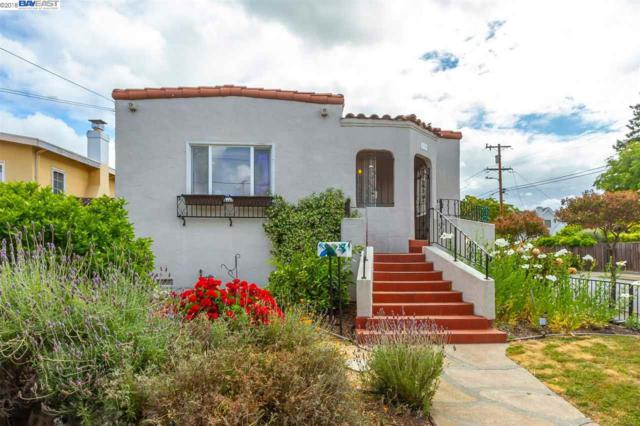 438 E Merle Ct, San Leandro, CA 94577 (#BE40824088) :: The Gilmartin Group