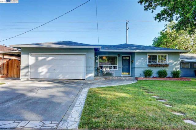 4144 Jensen St, Pleasanton, CA 94566 (#BE40824119) :: The Kulda Real Estate Group