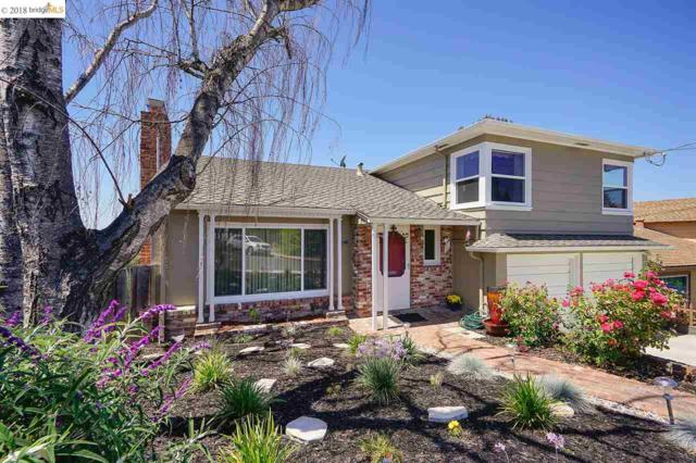17287 Santa Fe St, Hayward, CA 94541 (#EB40824191) :: Brett Jennings Real Estate Experts