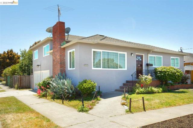 2888 Rheem Ave., Richmond, CA 94804 (#EB40824205) :: The Goss Real Estate Group, Keller Williams Bay Area Estates