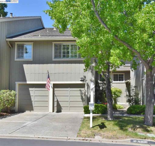 216 Hillcrest Circle, Pleasant Hill, CA 94523 (#BE40824259) :: Brett Jennings Real Estate Experts