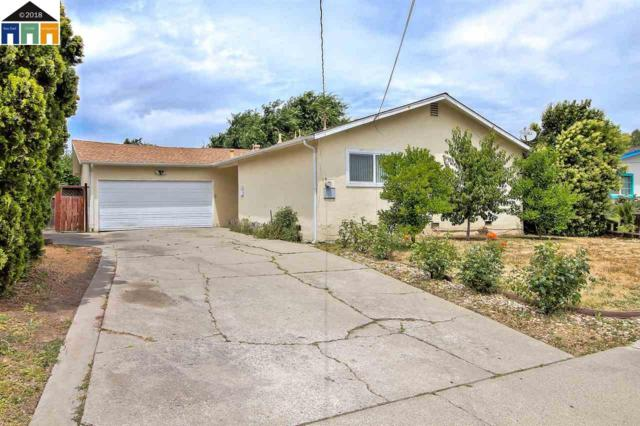 2909 Clearland Cir, Bay Point, CA 94565 (#MR40824337) :: Brett Jennings Real Estate Experts
