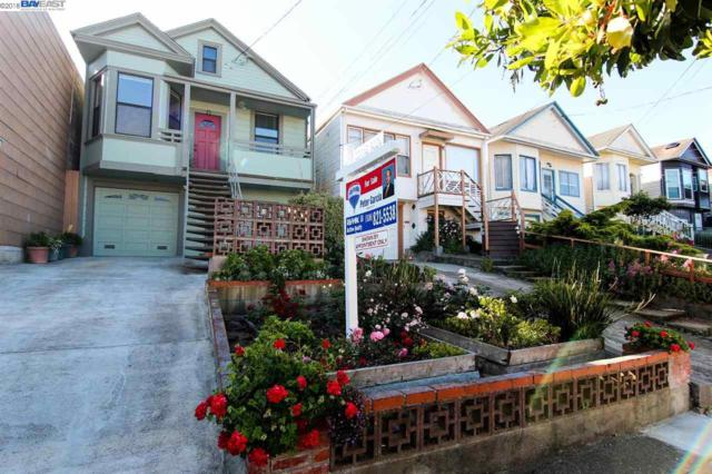 251 Vienna St, San Francisco, CA 94112 (#BE40824364) :: The Kulda Real Estate Group