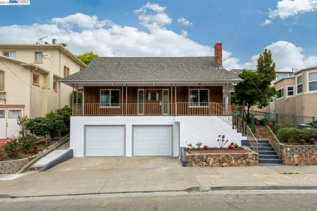 563 Athol Ave, Oakland, CA 94606 (#BE40824370) :: The Warfel Gardin Group