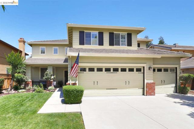 2061 Newton Dr, Brentwood, CA 94513 (#EB40824396) :: The Kulda Real Estate Group