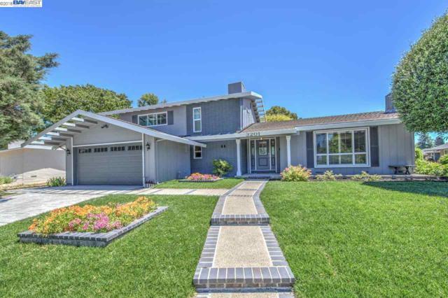 3201 Primrose Ln, Walnut Creek, CA 94598 (#BE40824438) :: von Kaenel Real Estate Group