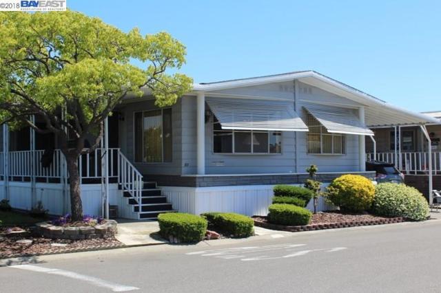 93 De Vaca Way, Hayward, CA 94544 (#BE40824581) :: The Goss Real Estate Group, Keller Williams Bay Area Estates