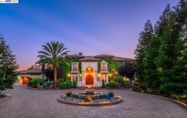7210 Johnston Rd, Danville, CA 94588 (#BE40824583) :: Brett Jennings Real Estate Experts