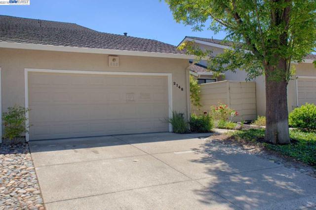 2148 Oneida Cir, Danville, CA 94526 (#BE40824638) :: Strock Real Estate