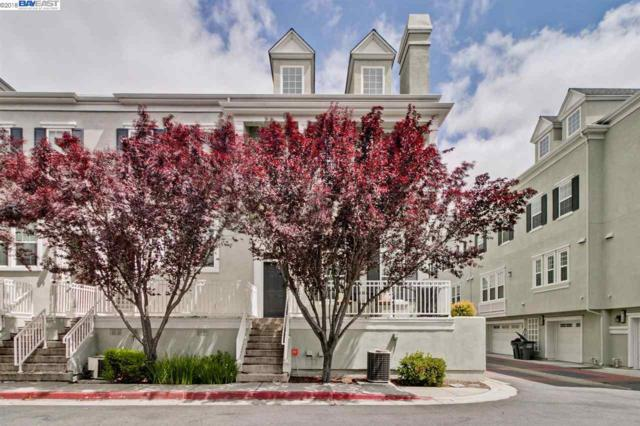3743 Whitworth Dr, Dublin, CA 94568 (#BE40824651) :: Strock Real Estate