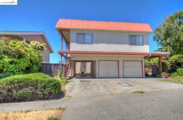 3085 Birmingham Drive, Richmond, CA 94806 (#EB40824652) :: Brett Jennings Real Estate Experts