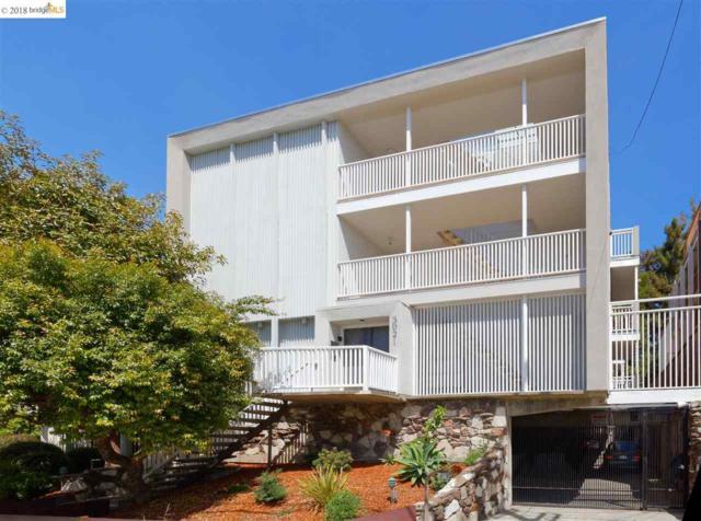 3921 Harrison Street, Oakland, CA 94611 (#EB40824667) :: Brett Jennings Real Estate Experts