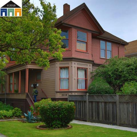 Ashby Ave, Berkeley, CA 94705 (#MR40824703) :: von Kaenel Real Estate Group