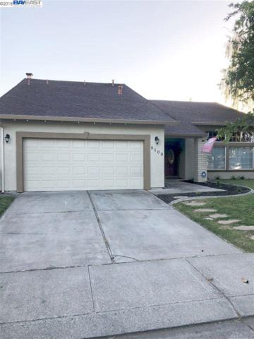 9109 Rutland Ct, Stockton, CA 95209 (#BE40824731) :: The Kulda Real Estate Group