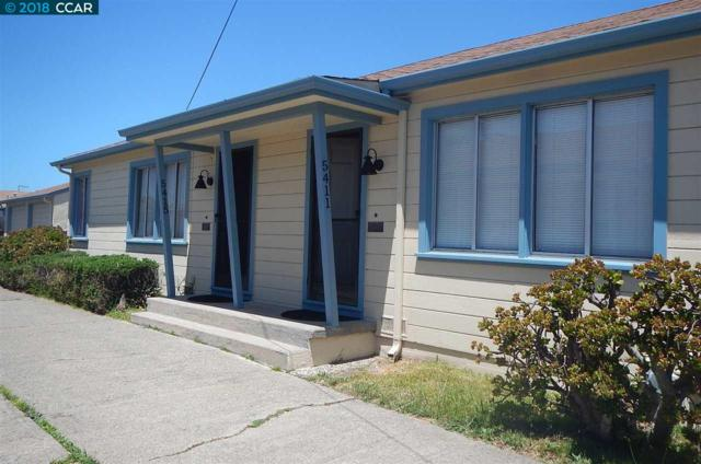 5415 Carl Ave., Richmond, CA 94804 (#CC40824745) :: Brett Jennings Real Estate Experts
