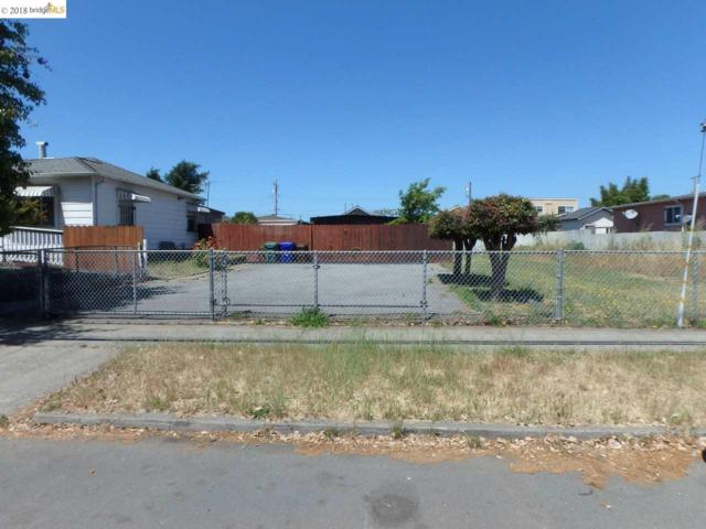 00 Harbour Way S, Richmond, CA 94804 (#EB40824748) :: Julie Davis Sells Homes