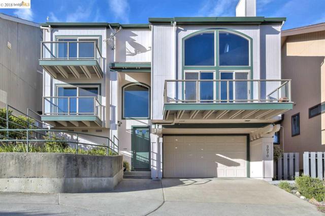 2070 Manzanita Dr., Oakland, CA 94611 (#EB40824750) :: The Goss Real Estate Group, Keller Williams Bay Area Estates
